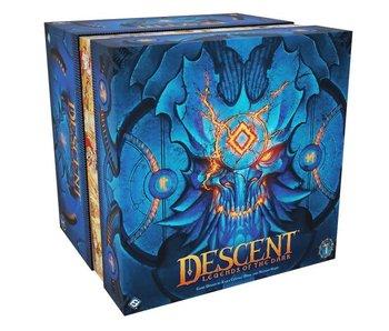 Descent: Legends of the Dark Act 1