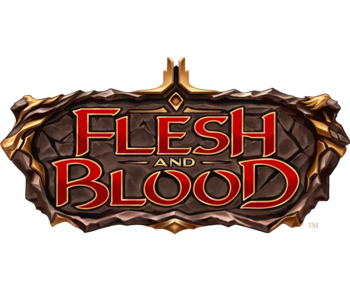 Flesh and Blood - Initiation