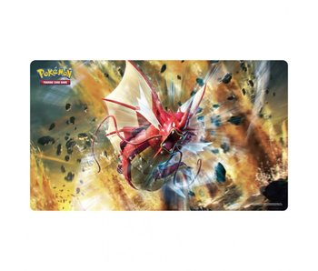 Pokemon Playmat - Mega Shiny Gyarados