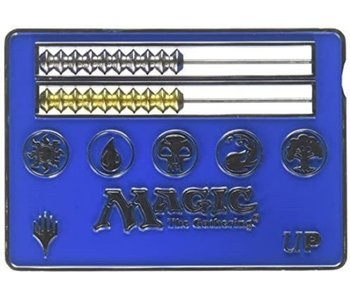 Ultra Pro MTG Card Size Blue Abacus Life Counter