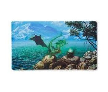 Dragon Shield Playmat Ltd Ed Bayaga (Mint)