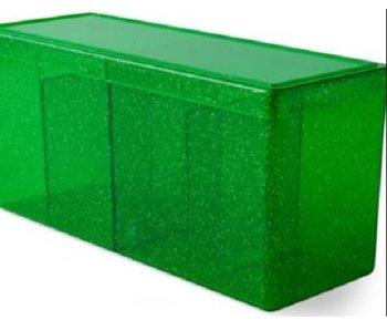 Dragon Shield Storage Box With4 Compartments Emerald