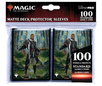 Ultra Pro D-Pro MTG Adventures in the Forgotten Realms V1 100Ct