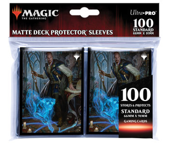 Ultra Pro D-Pro MTG Adventures In The Forgotten Realms V2 100Ct