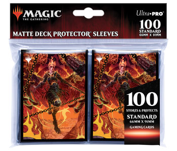 Ultra Pro D-Pro MTG Adventures In The Forgotten Realms V4 100Ct