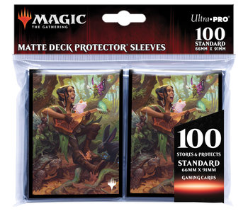 Ultra Pro D-Pro MTG Adventures In The Forgotten Realms V5 100Ct
