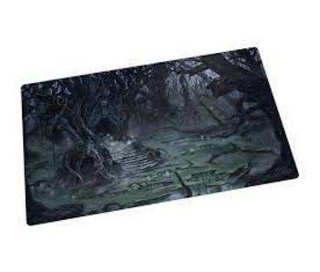 Ultimate Guard Playmat Lands Edition II Swamp