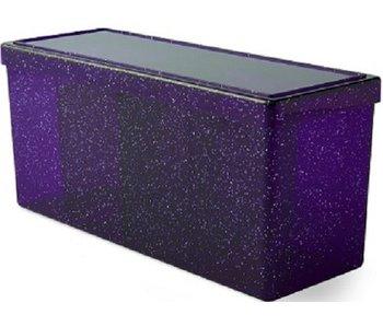 Dragon Shield Storage Box With4 Compart. Night Blue
