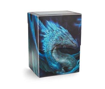 Dragon Shield Deck Shell Ltd Botan