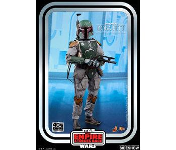 Boba Fett Sixth Scale Figure - Star Wars: The Empire Strikes Back 40th Anniversary
