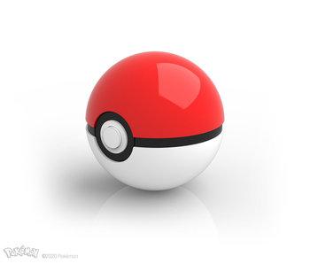 Poké Ball - Pokémon Electronic Die-Cast Replica (The Wand Company)