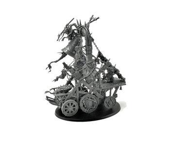 SKAVEN Screaming Bell #1 Warhammer Sigmar