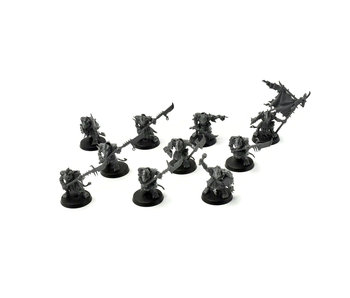 SKAVEN 10 Stormvermin #1 Warhammer Sigmar
