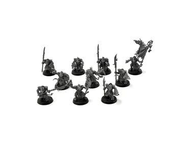 SKAVEN 10 Stormvermin #2 Warhammer Sigmar