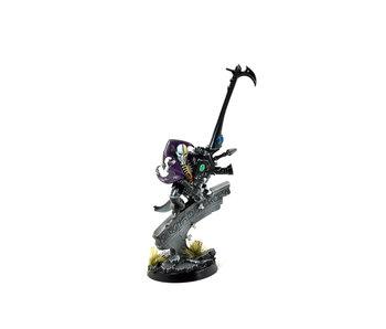 HARLEQUINS Death Jester #1 PRO PAINTED Warhammer 40K