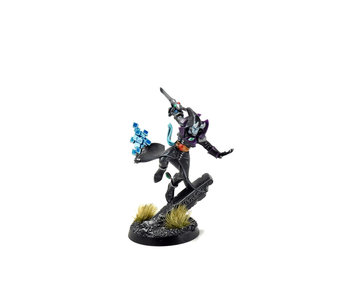 HARLEQUINS Solitaire #1 PRO PAINTED Warhammer 40K