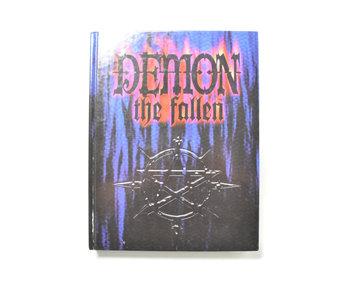 WHITE WOLF Demon The Fallen Book