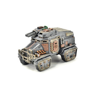 ASTRA MILITARUM Taurox Prime #1 Warhammer 40k #1