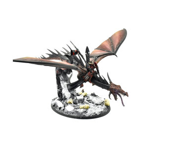 CITIES OF SIGMAR Prince on Dragon WELL PAINTED #4 Warhammer Sigmar