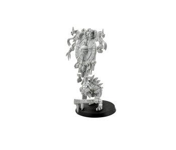 SERAPHON Saurus Astrolith Bearer #1 Warhammer Sigmar