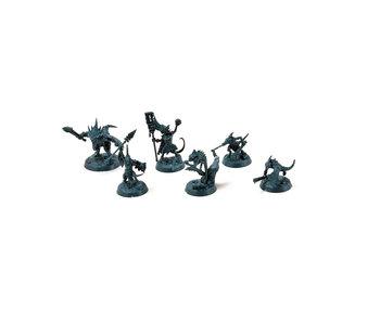 SERAPHON Underworld Starblood Stalkers #1 Warhammer Sigmar