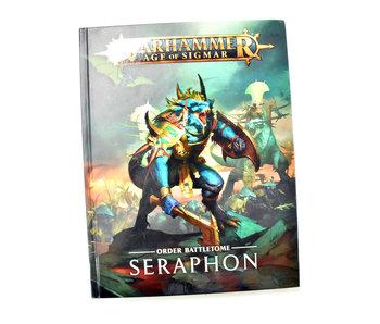 SERAPHON Order Battletome #1 Seraphon Warhammer Sigmar