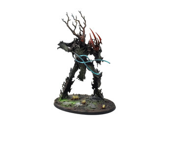 SYLVANETH Treelord #1 WELL PAINTED Warhammer Sigmar