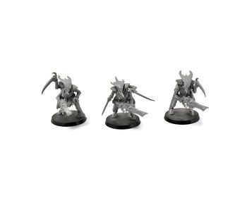 TYRANIDS 3 Warriors #2 Warhammer 40k