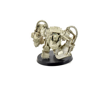 ORKS 1 Ghazghkull Thraka #1 METAL Warhammer 40k