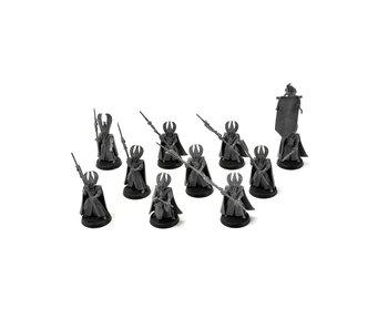CITIES OF SIGMAR 10 Phoenix Guard #1 Warhammer Sigmar