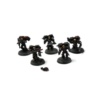 BLOOD ANGELS Death Company with Jump Pack #2 Warhammer 40k