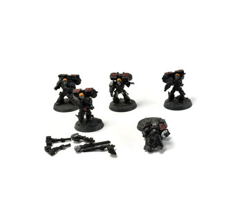 BLOOD ANGELS Death Company with Jump Pack #3 Warhammer 40k