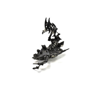 DRUKHARI Talos #1 METAL Warhammer 40k missing some parts