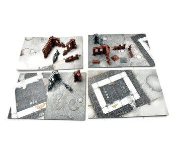REALM OF BATTLE Moon Base Klaisus Warhammer 40k