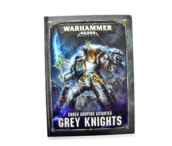 GREY KNIGHTS Codex Warhammer 40k  Book