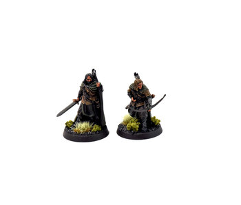 MIDDLE-EARTH Anborn & Mablung Rangers of Ithillien #1 PRO PAINTED LOTR Forge World