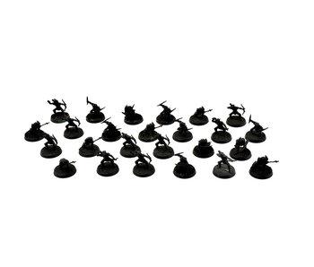 MIDDLE-EARTH 25 Moria Goblins #1 LOTR GW