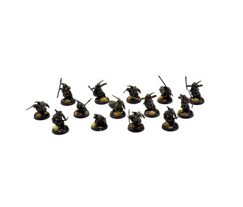MIDDLE-EARTH 14 Rangers of Middle-Earth #2 PRO PAINTED LOTR GW