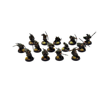 MIDDLE-EARTH 14 Rangers of Middle-Earth #1 PRO PAINTED LOTR GW