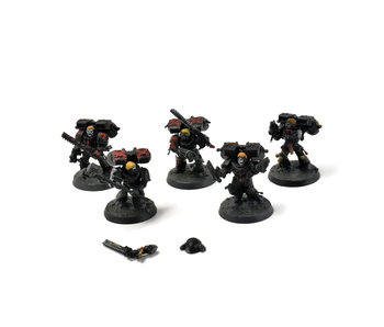 BLOOD ANGELS Death Company with Jump Pack #1 Warhammer 40k