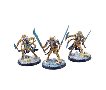 OSSIARCH BONEREAPERS Necropolis Stalkers #1 Warhammer Sigmar