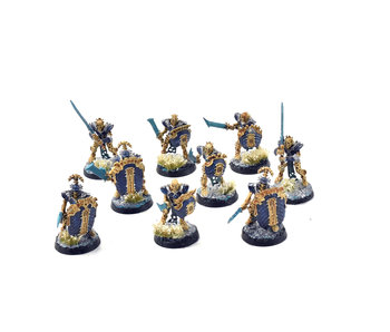 OSSIARCH BONEREAPERS Mortek Guard #1 Warhammer Sigmar
