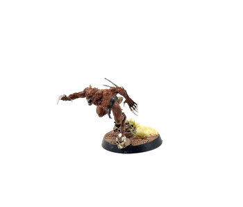 FLESH-EATER COURTS Ghoul King #1 WELL PAINTED Warhammer Sigmar