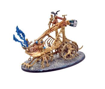 OSSIARCH BONEREAPERS Mortek Crawler #1 WELL PAINTED Warhammer Sigmar