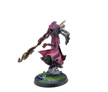 CHAOS DAEMONS The Changeling #1 PRO PAINTED Warhammer Sigmar