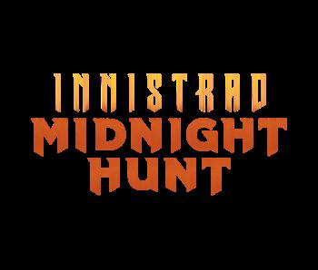 Pre-release MTG Innistrad: Midnight Hunt - 24/09/2021