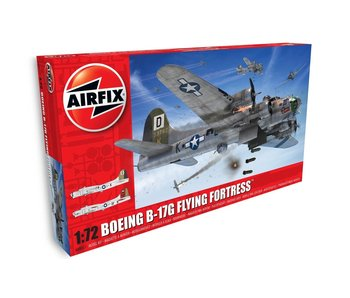 Airfix Boeing B17G Flying Fortress New