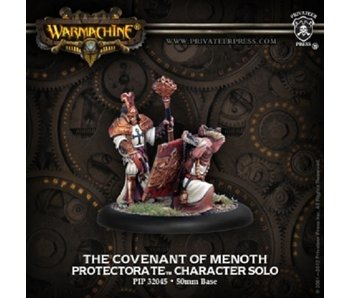 Protectorate of Menoth: Covenant of Menoth PIP32045
