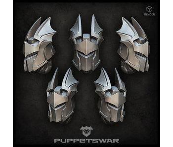 Puppetswar Vampire Knight Helmets (S468)