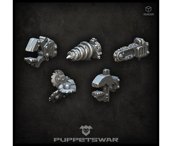 Puppetswar Orc Combat Tips (S052)